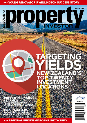 New Zealand Property Investor Magazine - Subscribe Online Today